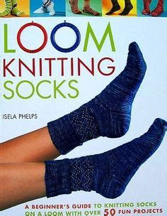 loom knitting for dummies 1000 images about knifty knitter on loom knit