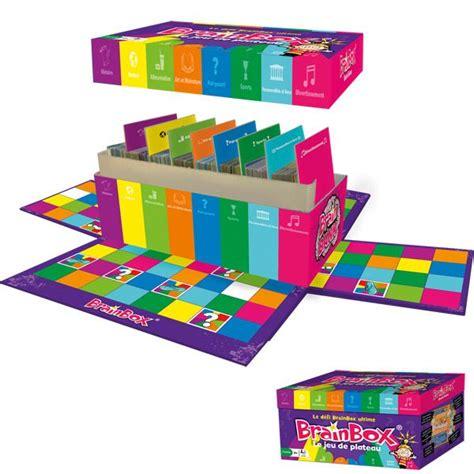 Asmodee Jeu De Plateau by Brain Box Jeu De Plateau Jeux Enfants Jeux De Soci 233 T 233 Asmod 233 E Jou 233 Club Coulommiers Jou 233 Club