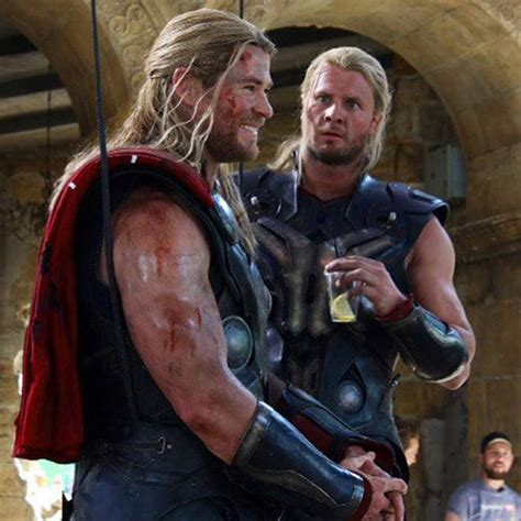 actor who plays hulk in the thor and avengers series of movies how marvel s avengers cast stacks up to their stunt