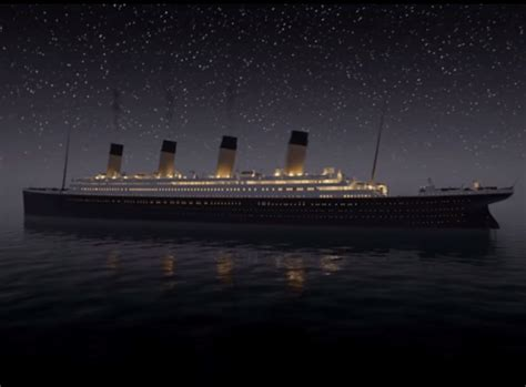 Titanic Film Zaujímavosti | osudov 225 sc 233 na 20 storočia skľučuj 250 ce video ukazuje ako