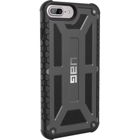 Uag Armor Iphone 7 Plus armor gear monarch for iphone 6 iph8 7pls m gr b h