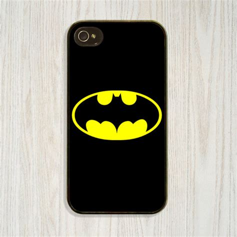 Batman Logo Iphone 4 4s 5 5s 5c 6 6s Plus Cover batman custom personalized iphone 5c 5 5s iphone 4 4s cell cases samsung galaxy s4 s5
