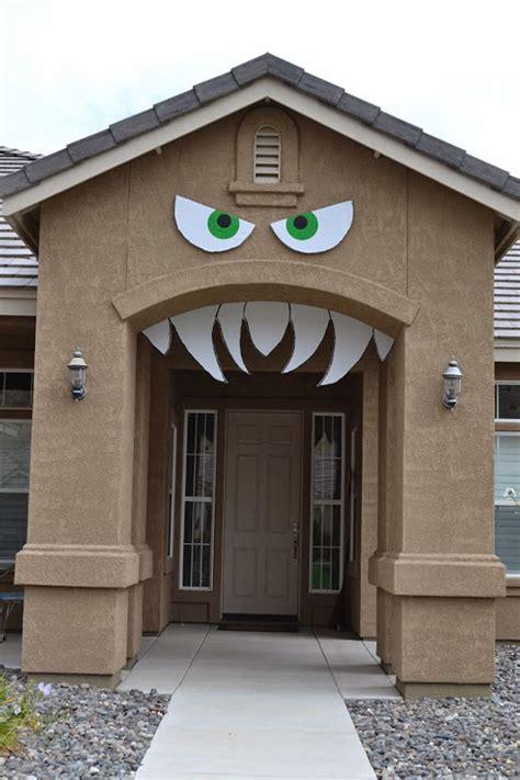 home halloween decorations 15 diy halloween yard decorations ultimate home ideas