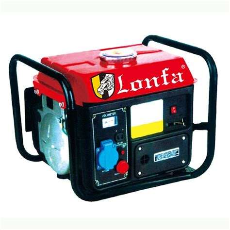 650w gasoline generator for home use manufacturer