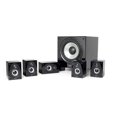 rc micro   home theater system