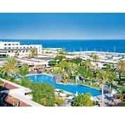 Puerto Calero Lanzarote  Cheap Holidays To