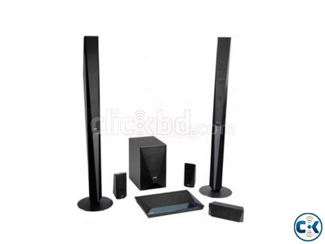 Home Theater Sony Bdv E4100 sony home theater bdv e4100 clickbd