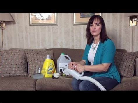 do it yourself upholstery cleaning do it yourself furniture cleaning home cleaning youtube
