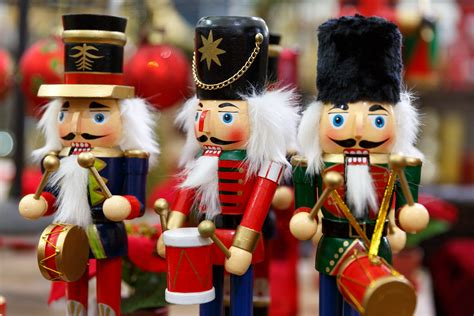 traditional nutcracker free stock photo public domain