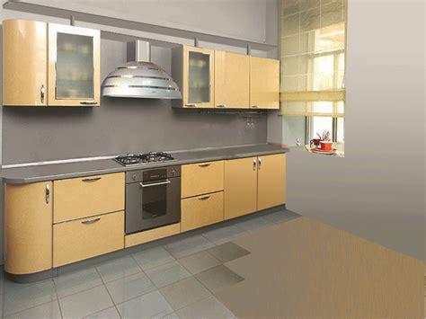 Фото кухни из пластика угловые минск