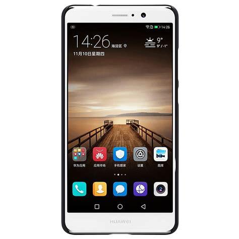 Nillkin Huawei Mate 9 huawei mate 9 nillkin frosted shield black