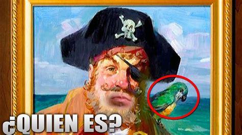el pirata de las 849415964x 191 quien es el pirata que aparece al inicio de bob esponja misterios y curiosidades youtube