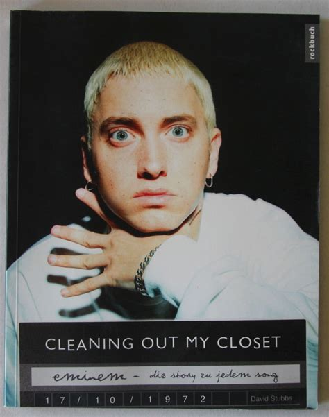 Clean Out Closet Eminem by Eminem Cleanin Out Closet Records Lps Vinyl And Cds