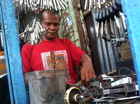 Menduplikat Kunci Pengusaha Tuntut 5 Pkl Yogyakarta Rp 1 12 Miliar