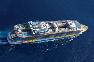 New features aboard harmony of the seas cruise with gambee