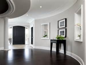 Gray Interior Paint by Decorating Ideas For Hallway Popular Interior Paint