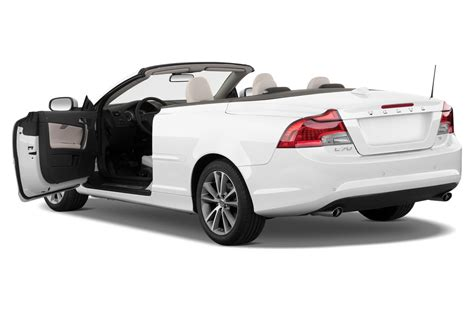 volvo convertible 2013 volvo c70 reviews and rating motor trend