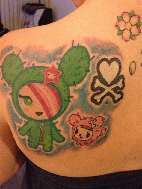 tattoo inspiration time 122 best tokidoki images on pinterest