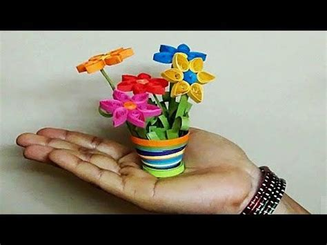 quilling tutorial on youtube 25 beste idee 235 n over quilling anleitung op pinterest