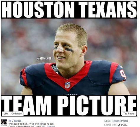 Memes Nfl - best nfl memes from week 4 houston chronicle