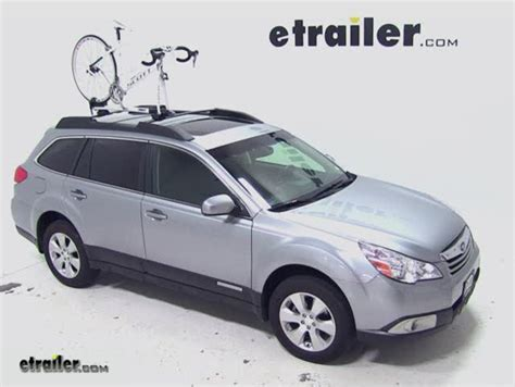 Subaru Outback Rack System by Thule Roof Racks For 2010 Subaru Outback Best Roof 2017