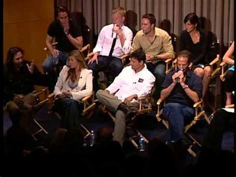 Friday Lights Season 2 by Friday Lights Season 2 Bonus Feature Cast Part 4