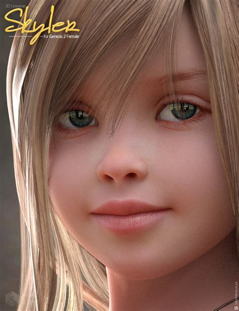 free models daz studio character download daz studio 3 for free daz 3d skyler for