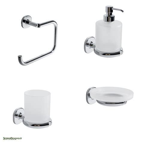 accessori bagno inda prezzi accessori bagno inda serie ellepi accessori bagno da parete