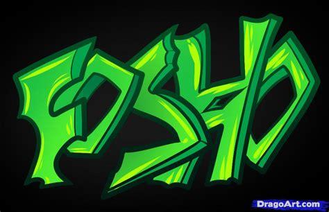 draw graffiti  kids step  step graffiti pop
