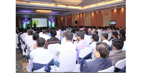 design events in bangalore vero software hosts successful visi events in pune