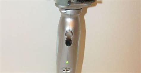Revo Styler Rotating Hair Styler by Revo Styler Rotating Hair Brush Straightener Styler