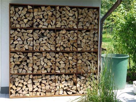 die besten 25 brennholz lagerung ideen auf