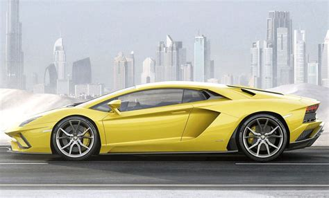 Price Of A Lamborghini Lamborghini Aventador S Review For 2018 Price Update