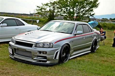 tuned r34 100 tuned r34 nissan skyline r34 gtt east bear spec