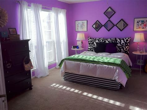 girls bedroom ideas purple attachment refinishing bedroom ideas for teenage girls