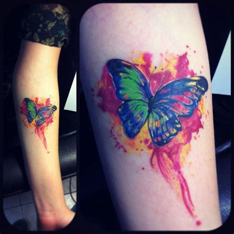 butterfly tattoo studio 127 best tattoo my work barracuda images on