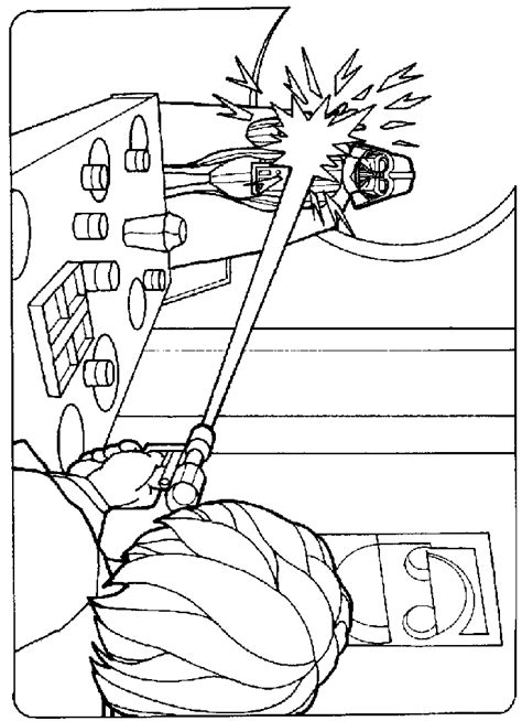 han solo coloring pages coloring home
