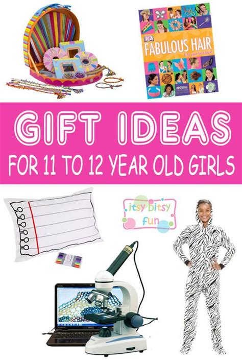 79 best images about best gifts for 12 year on