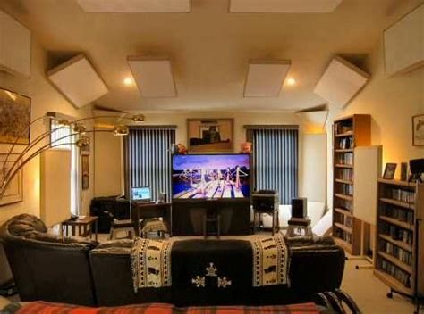 Living Room Acoustic Treatment by 365 Best Images About Acoustic Treatment For The Recording