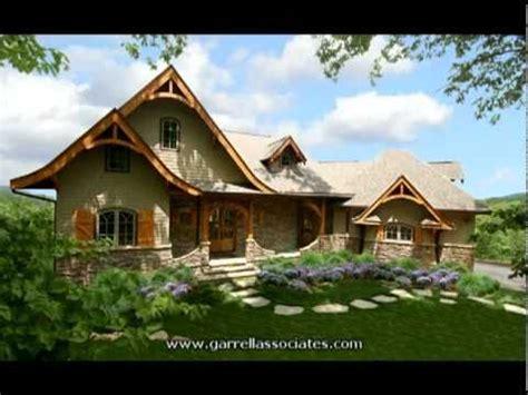small craftsman house plans michael w garrell garrell hot springs cottage house plan by garrell associates inc