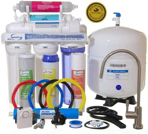 top 6 stage osmosis system reviews