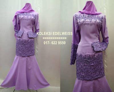 Baju Tunang Jubah Moden koleksi edelweiss koleksi baju pengantin tunang jubah muslimah eksklusif moden terkini baju
