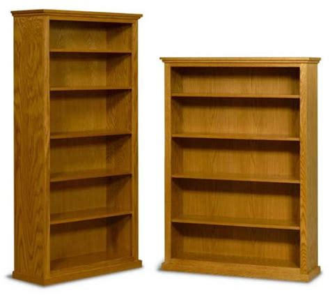 amish bookshelves amish bookcases amish office furniture sugar plum oak amish furniture in norfolk nebraska