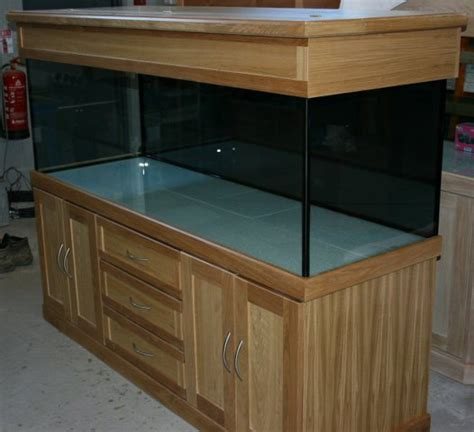 Oak Cabinet Fish Tanks by Fish Tank Cabinet Uk Custom Made Oak Fish Tank Cabinet
