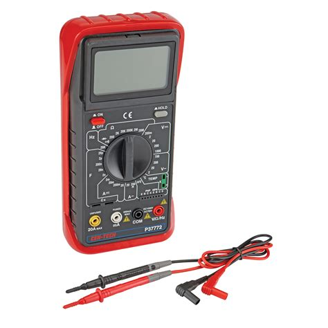 Multimeter Digital Digital Multimeter Save On This Ac Dc Digital Multimeter