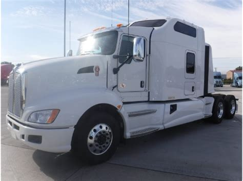 2017 kenworth t660 conventional trucks for sale 29 used