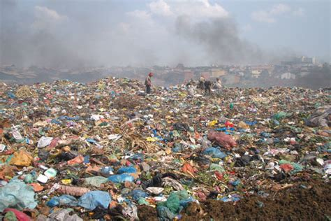 Where To Dump by Stop Exploitation Now Steung Meanchey Garbage Dump