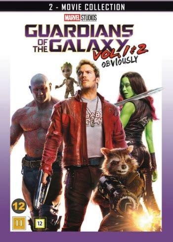 Dvd Guardians Of Galaxy Vol 1 guardians of the galaxy vol 1 2 dvd discshop fi