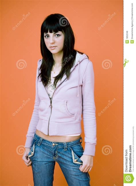 free model stock casual girl by arty monster on deviantart casual teen girl royalty free stock photos image 1852248