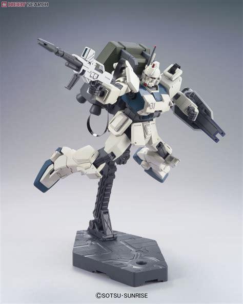 Gundam Mg 1 100 Rx 79 G Ez8 rx 79 g ez 8 gundam ez8 hguc gundam model kits images list